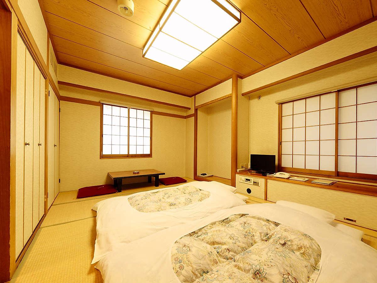 和室(ファミリ-ル-ム)
