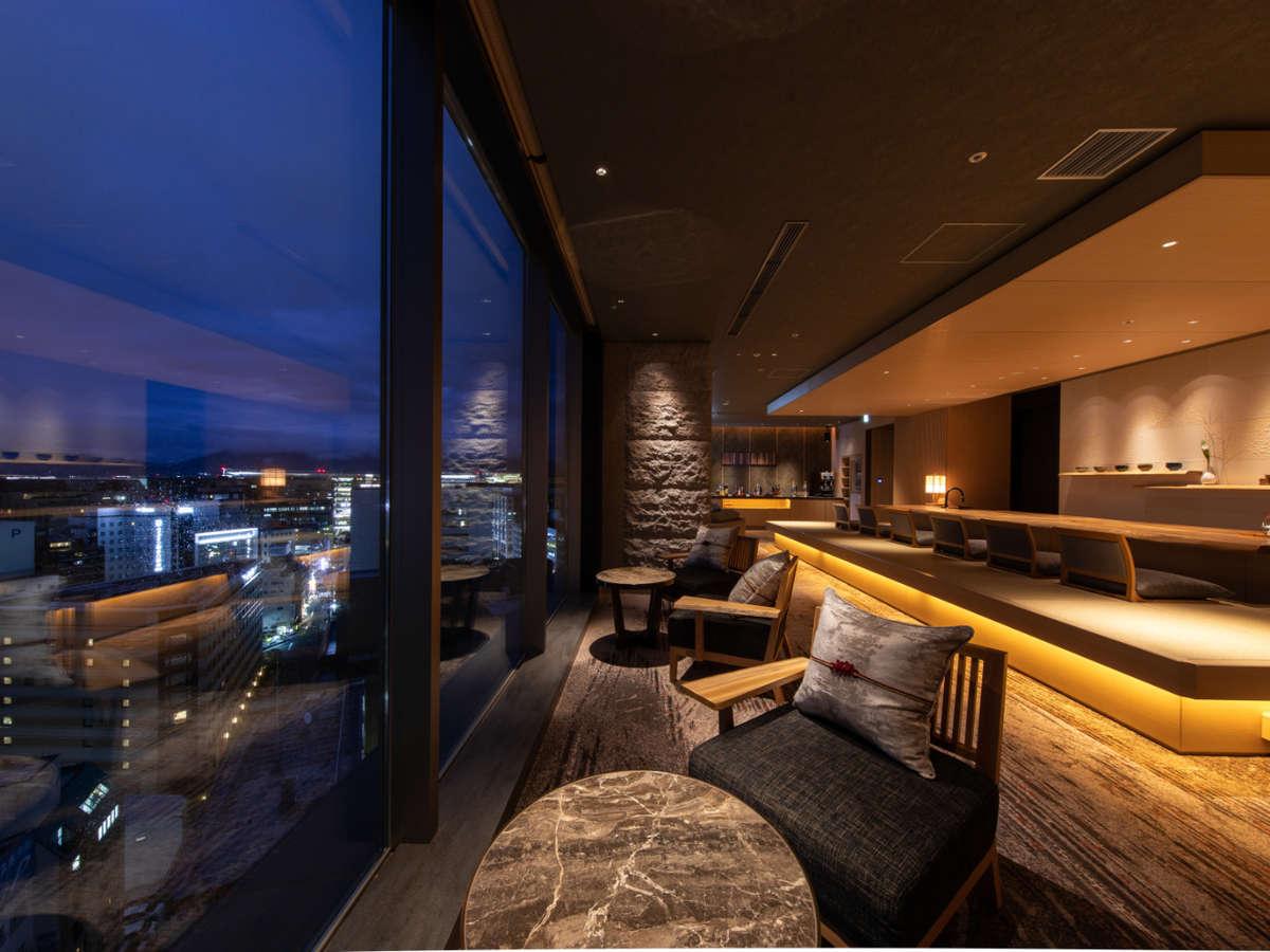 HAKATA LOUNGE(14階)