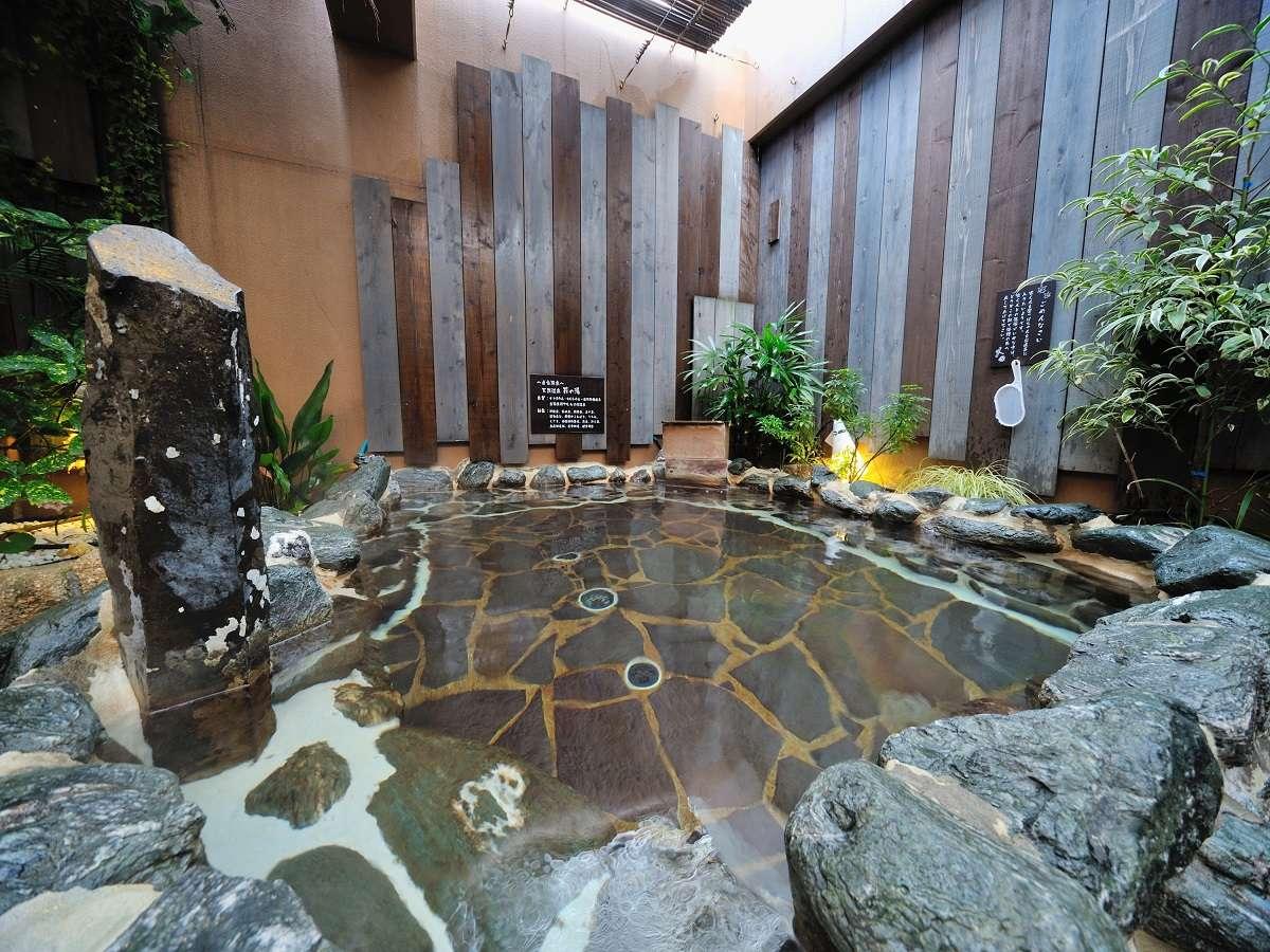 ◆男性大浴場・露天風呂
