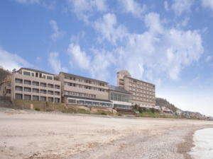 海辺のリゾート和風館 全てオーシャンビュー