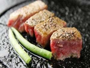 にいがた和牛 焼きイメージ