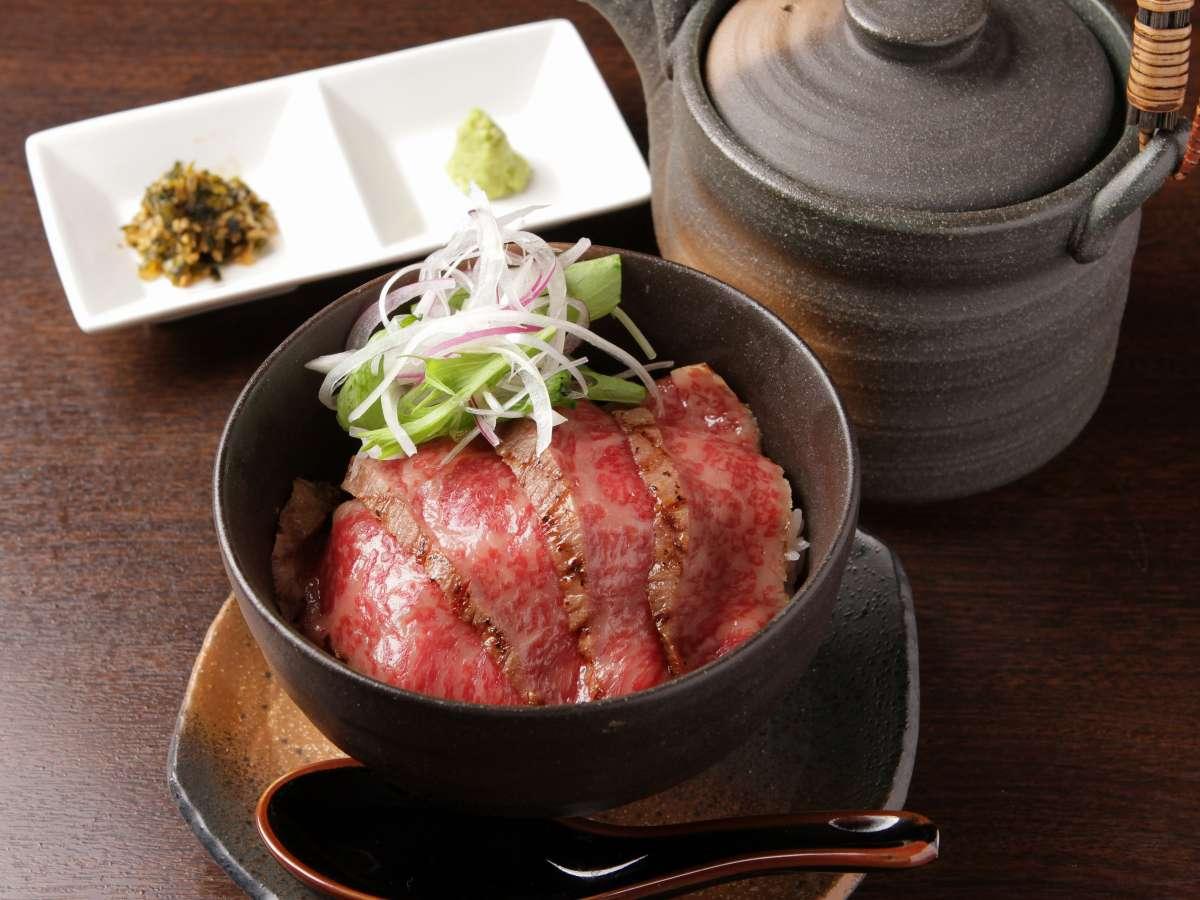 ★ディナー・松 肉肉尽くしのA5黒毛和牛スペシャルディナー
