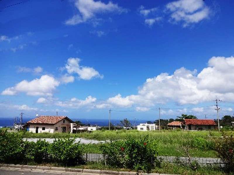*「サンシティ希望ヶ丘」敷地内/綺麗に整備されたエリアに別荘が点在しています☆