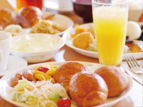 ココス朝食(サンプル)
