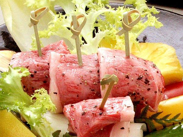【お料理評価急上昇中の宿】として話題中!お好みのお食事プランをお選びくださいませ