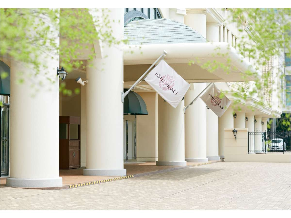 Hotel francs hotels rooms rates makuhari chiba for Hotel francs japan