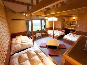 Kuju Kogen Cottage