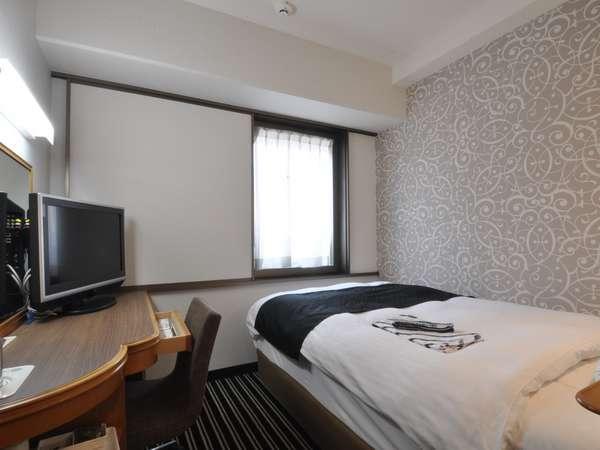 アパホテル 大阪天満 1人2泊で12,000円くらいで宿泊!