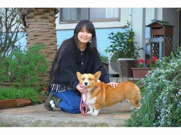 ☆愛犬と☆