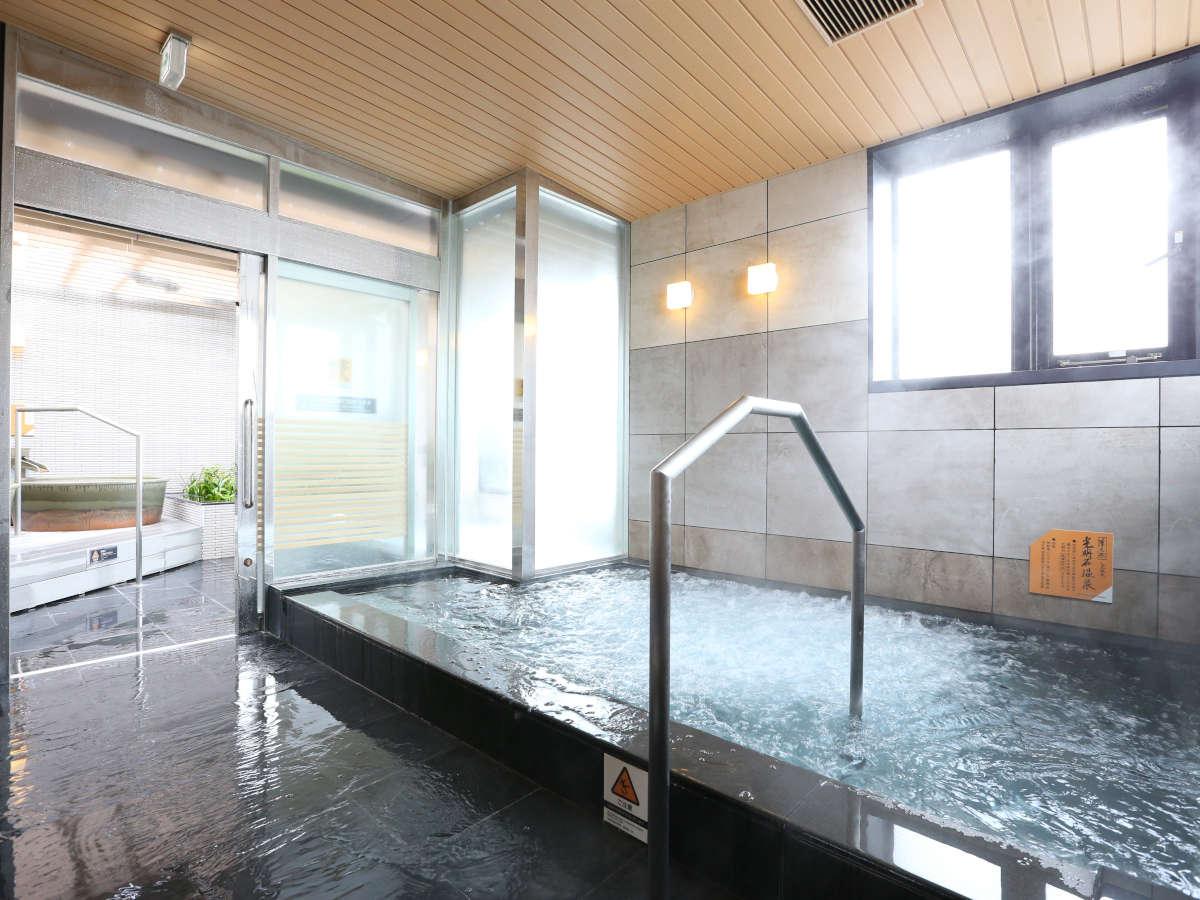 ■女性大浴場内湯