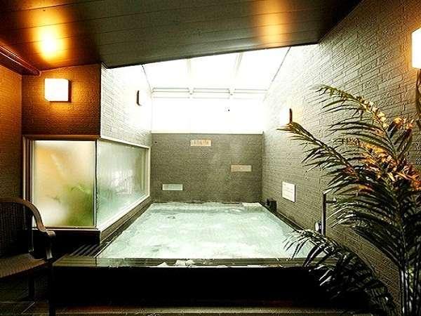 ■大浴場【営業時間:15:00~翌10:00】