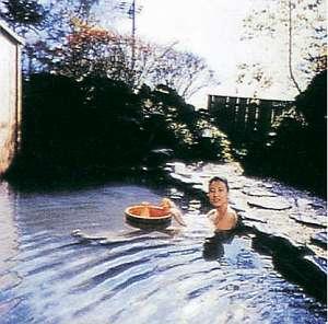 蓼科温泉ホテル 水明閣