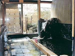 久野屋旅館:女湯