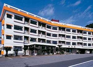 海辺の名湯ホテル海光苑