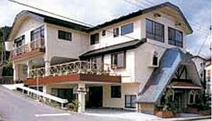 源泉掛け流しのちいさなホテル 塩原山荘の写真