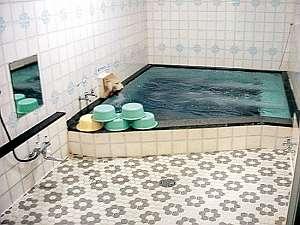 栄美屋旅館:大浴場