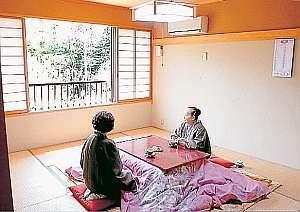 民宿弁天橋