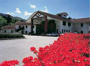 奥塩原高原ホテルの写真