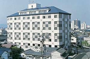 コートホテル倉敷の写真