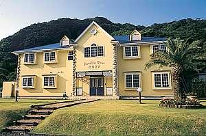 アメリカンハウス COZY(コージー):吉佐美大浜徒歩90秒、お日様色のアメリカンハウス
