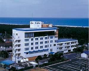 ホテルニューカネイの写真