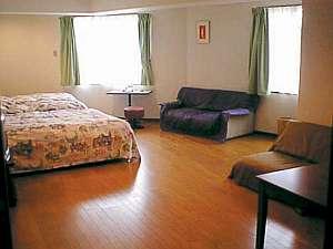 リースマンションパピヨン:客室