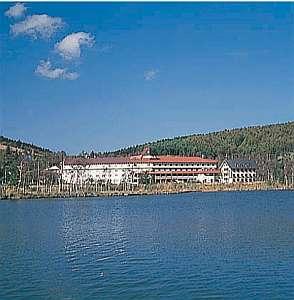 白樺湖ビューホテル