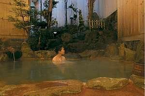 渋温泉 湯本旅館