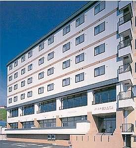 礼文島 三井観光ホテルの写真
