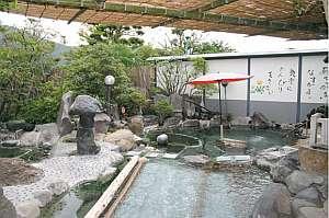 宇宙と地中から元気をもらう宿 七沢荘(日本の名湯百選)の写真