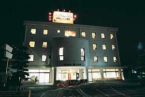 HOTEL鶴2号館: