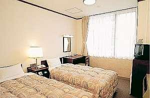 新四日市ホテル