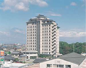 ホテル キャッスルイン 伊勢の写真