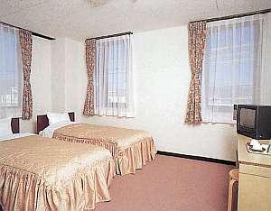 ホテル ナカジマ
