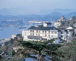 千光寺山荘の写真