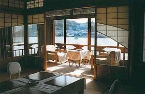 料亭旅館魚信 の写真