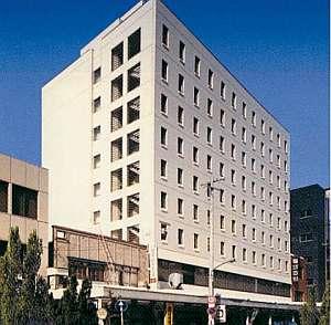 ホテルルートイン長岡駅前の写真