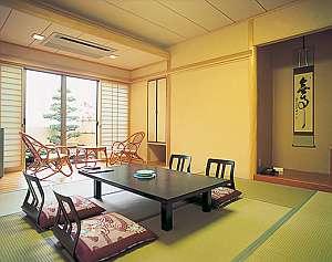 なごみのやど 旅館 富士屋:客室