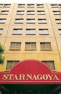 Business Hotel Star Nagoya No. 3