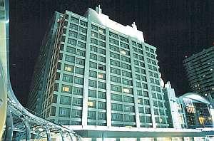 ホテルホップインアミング(2018年6月6日より:ホテルヴィスキオ尼崎)