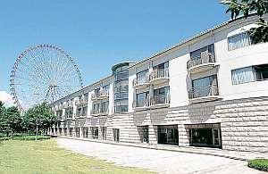 ホテルシーサイド江戸川の写真