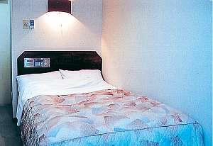 ビジネスホテルミリオンシティ:清潔感ある客室