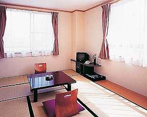 三島市富士山湧水の宿 ホテルニューかのや