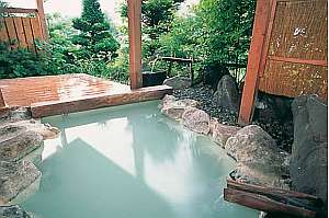 温泉宿山栄荘
