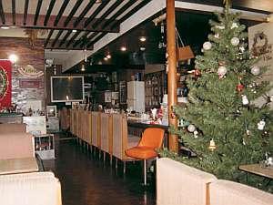 酒田ステーションホテル:ホテル内にある喫茶店
