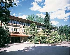塩壷温泉ホテル