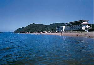 二見温泉ホテル清海