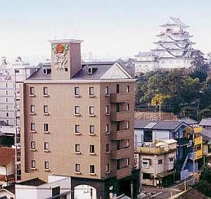 福山ローズガーデンホテルの写真