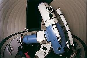 オーベルジュアルビレオ天文台