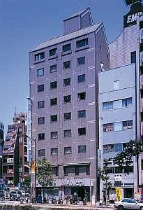 神戸花ホテル:三宮ド真中!多目的に活用したいお値打ちホテル